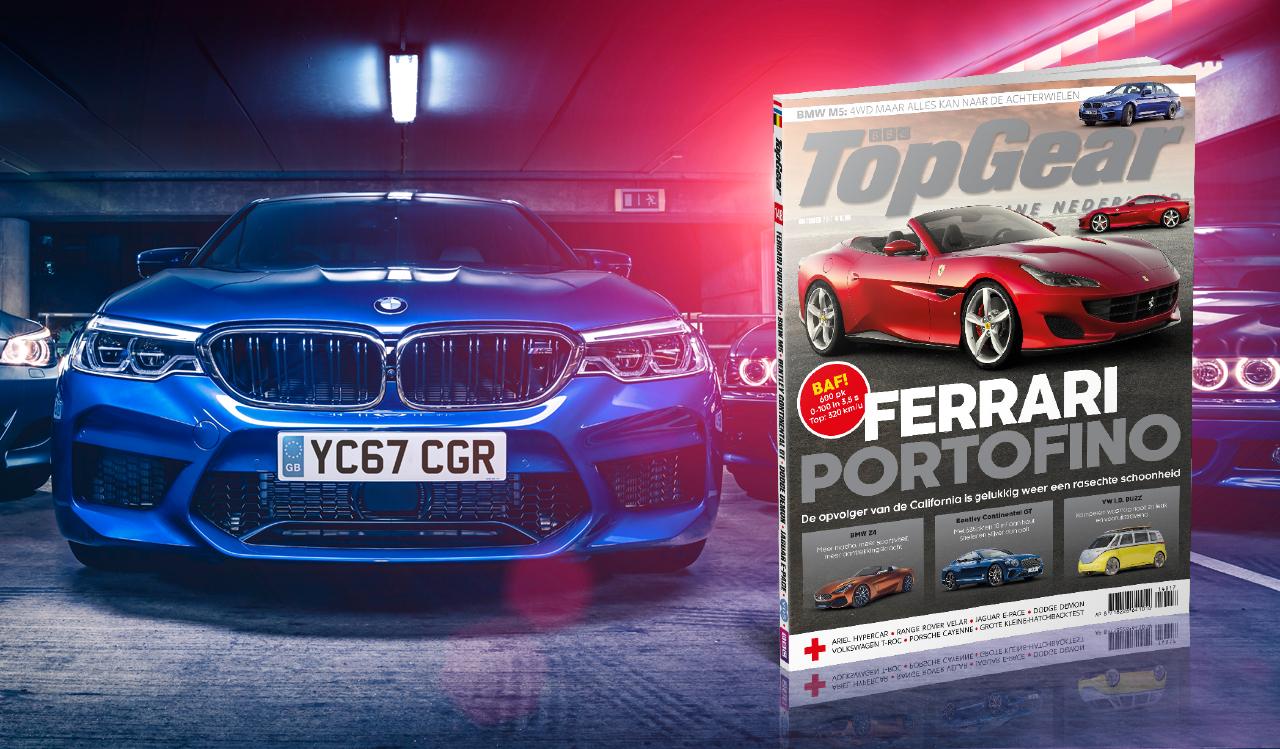 TopGear Magazine 148