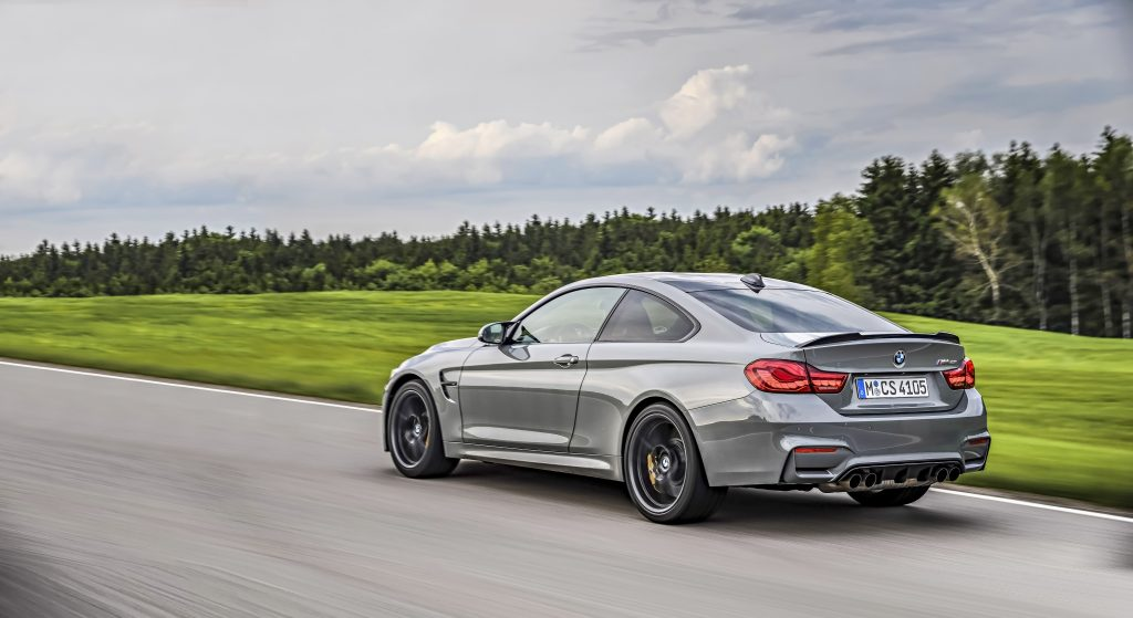 tweedehands auto BMW M4 CS