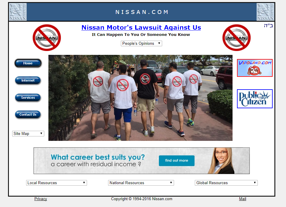 Digitale onthulling van de Nissan Leaf
