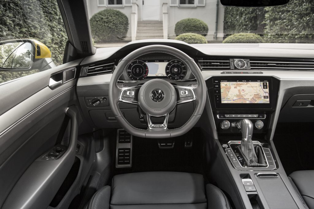 Volkswagen Arteon 2.0 TDI