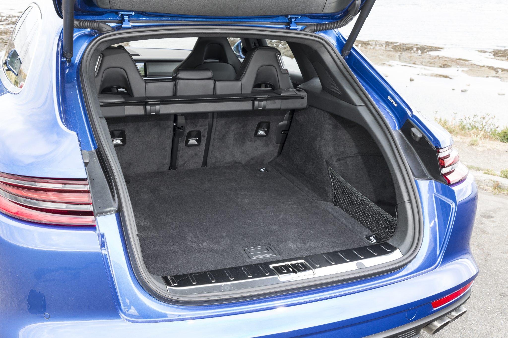 porsche panamera 4s diesel sport turismo