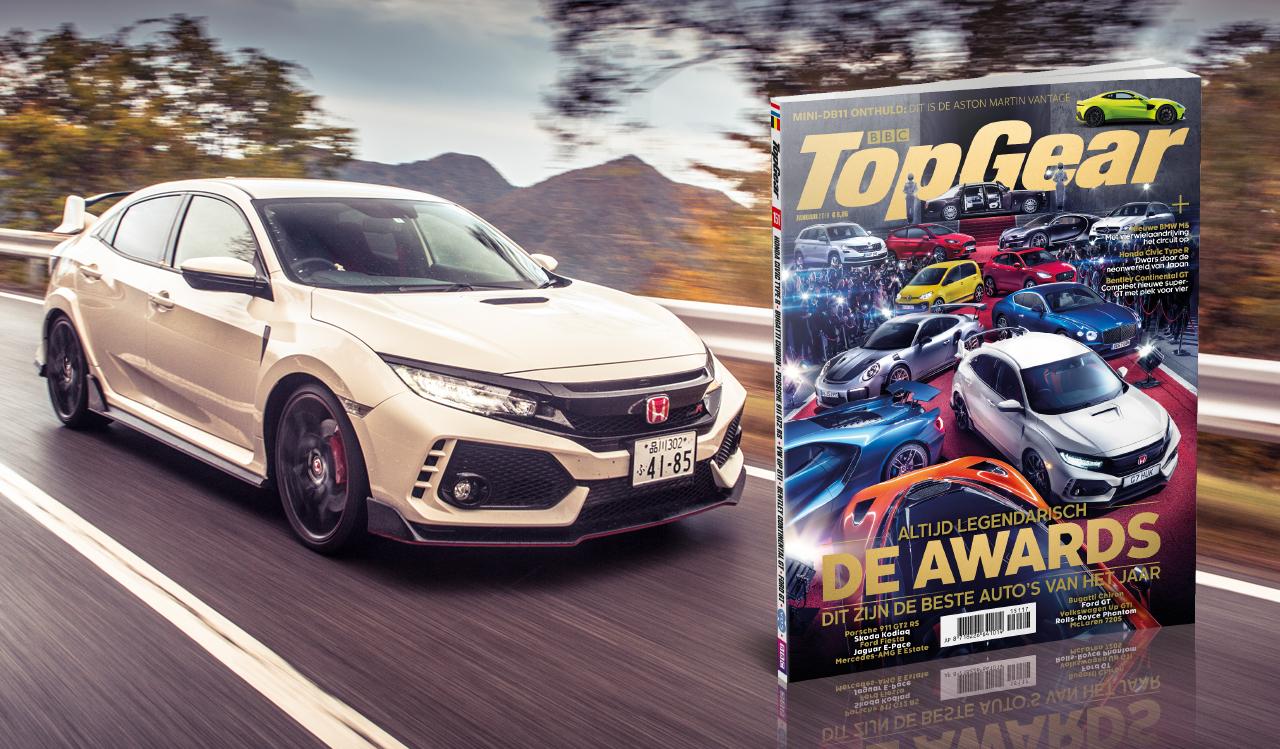 TopGear Magazine 151
