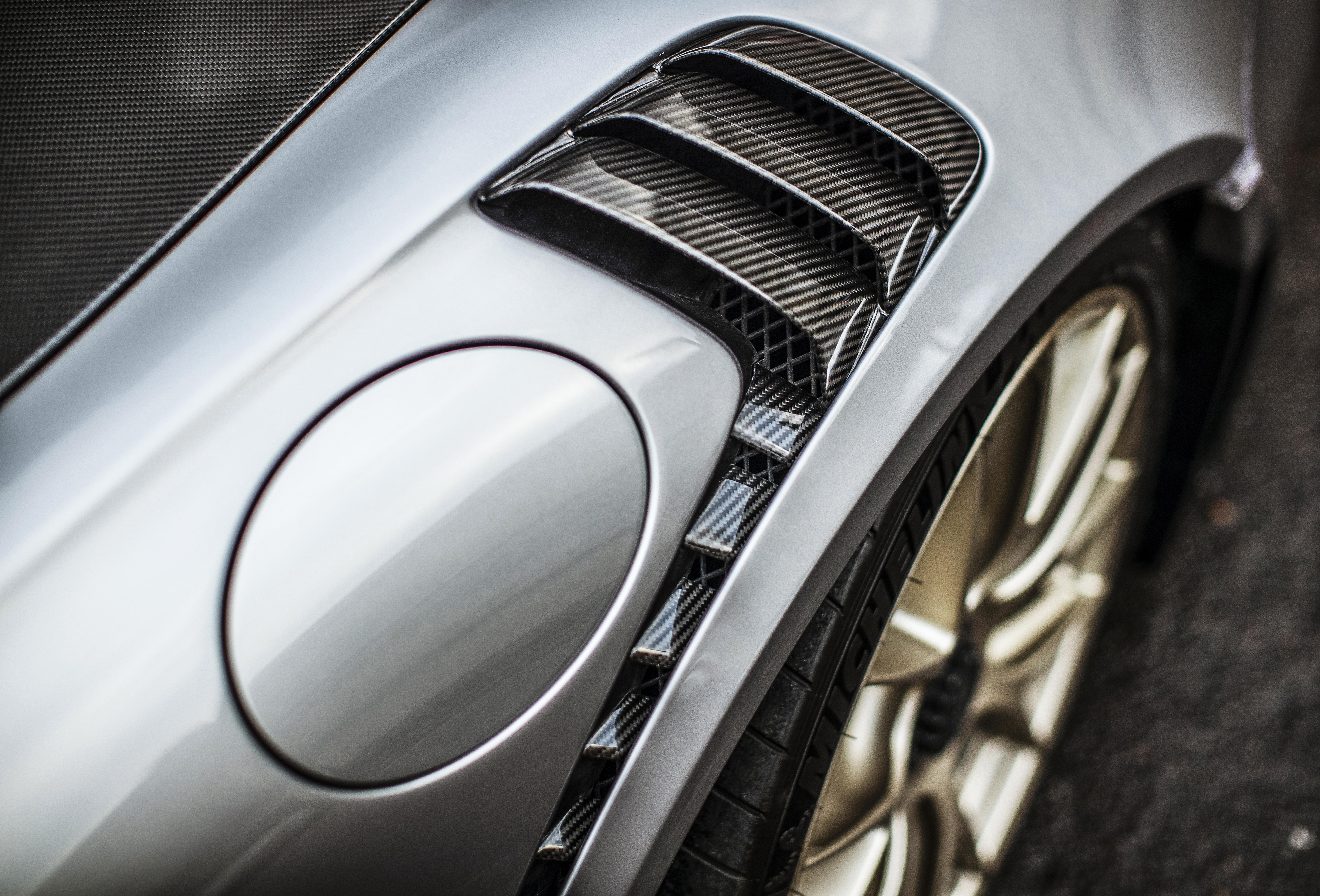 Nieuwe Auto Max Verstappen Porsche 911 Gt2 Rs Topgear
