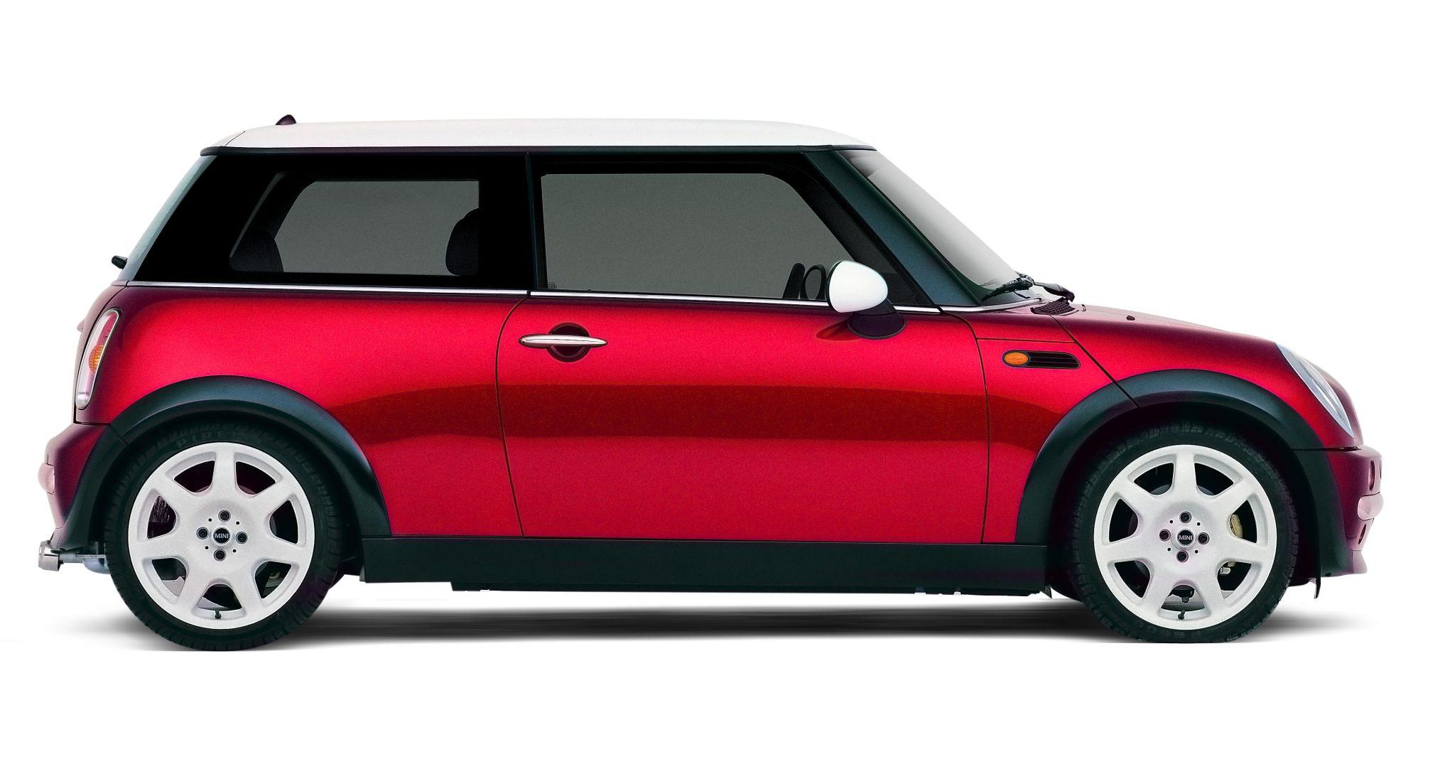 De Beste Kleine Auto S Van De Afgelopen 12 5 Jaar Topgear