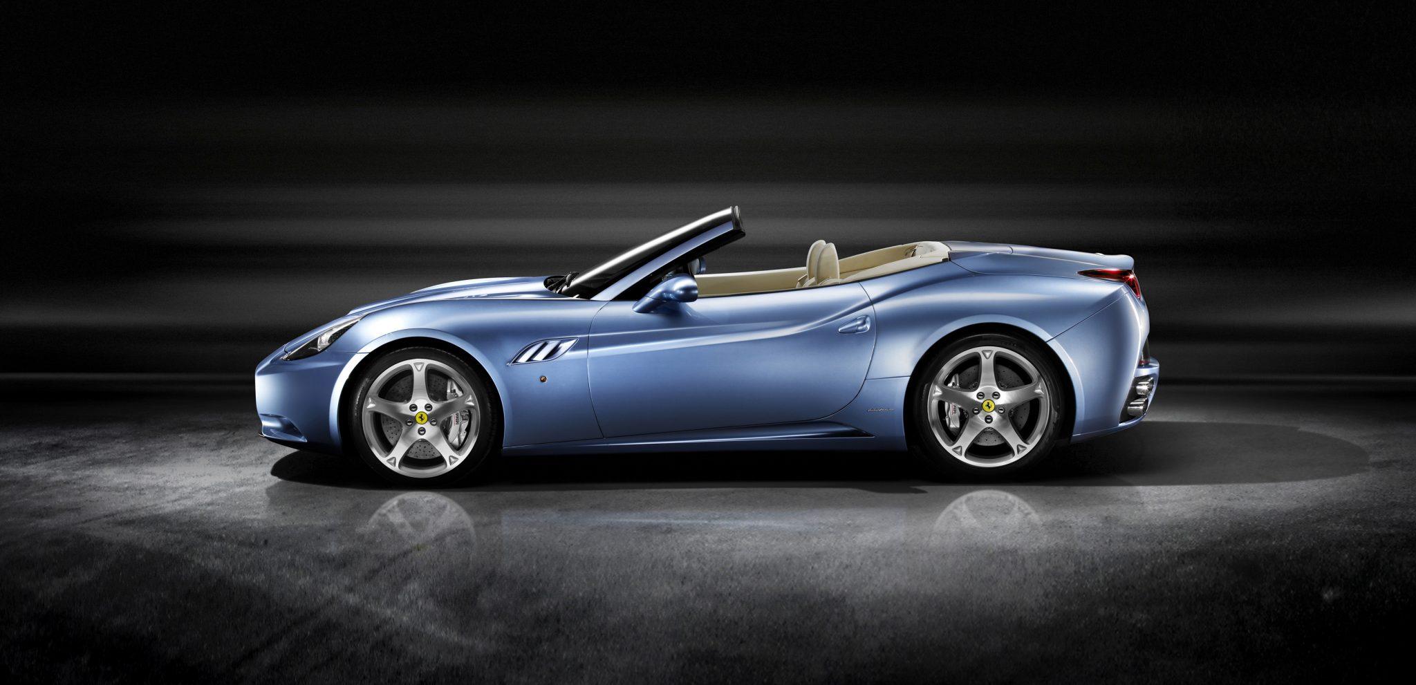 Ferrari California (2008)