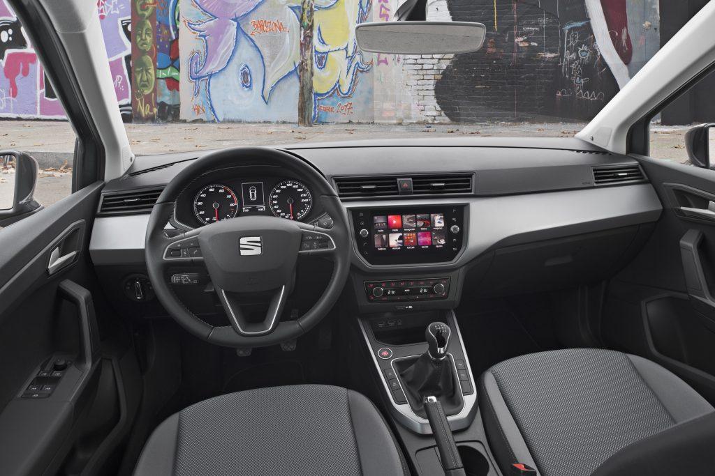 Seat Arona 1.5 TSI FR