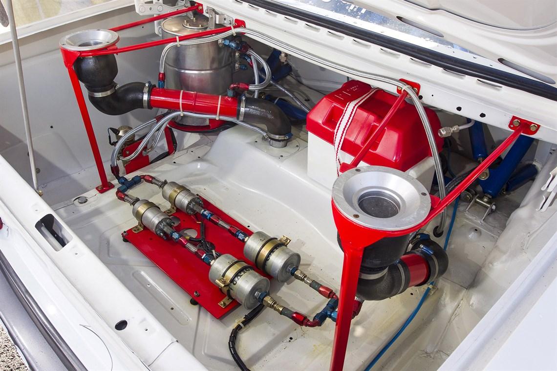volvo 242 turbo te koop