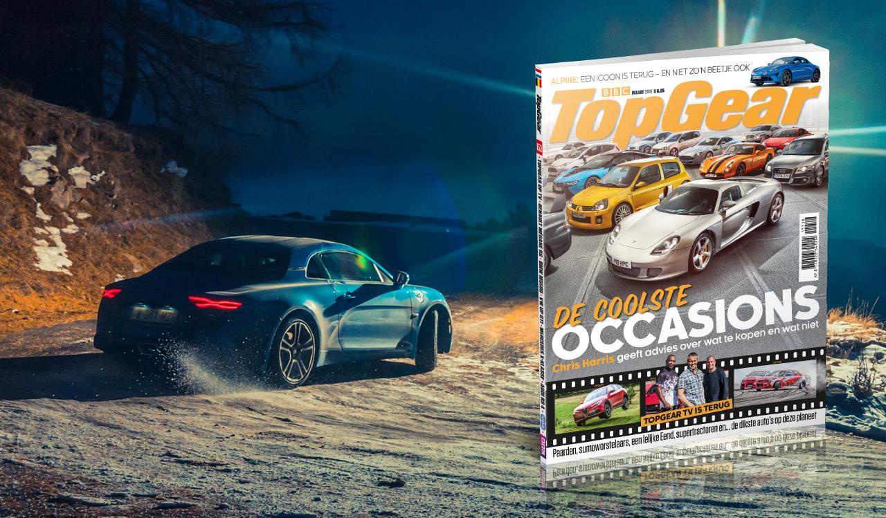 TopGear Magazine 153