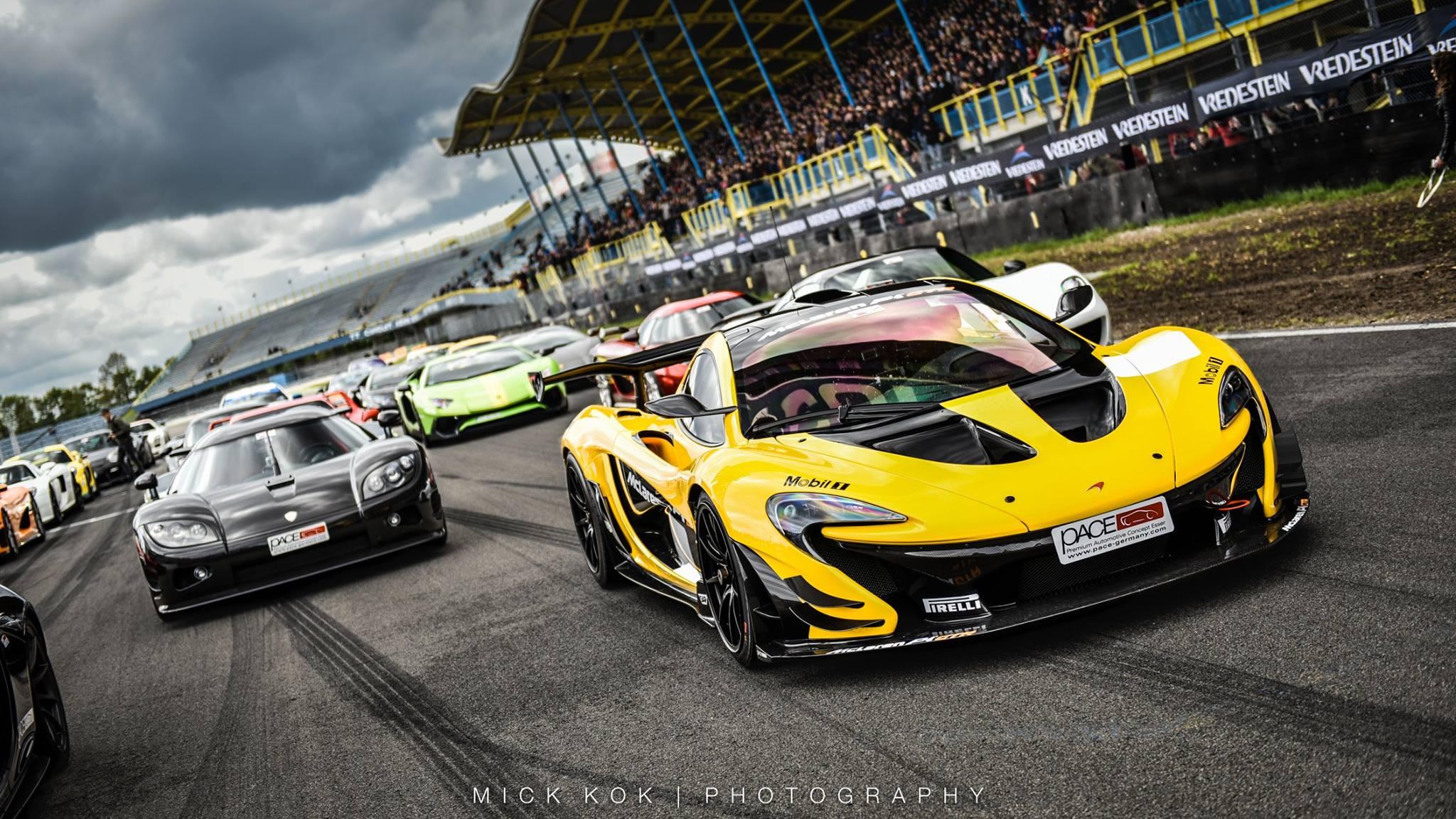 Auto's International Motorshow
