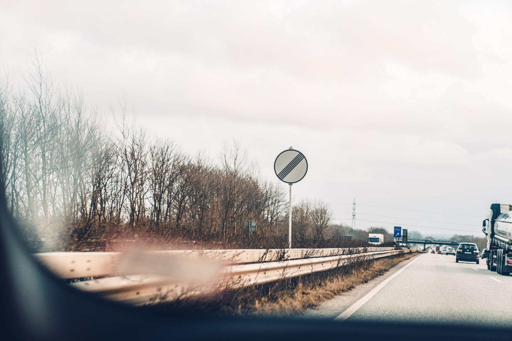 autobahn onbegrensd