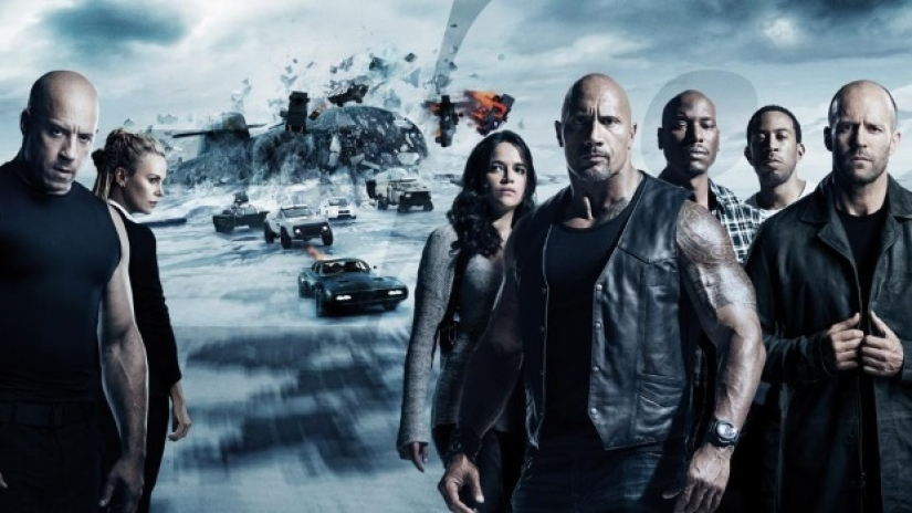 spin-off van fast and furious