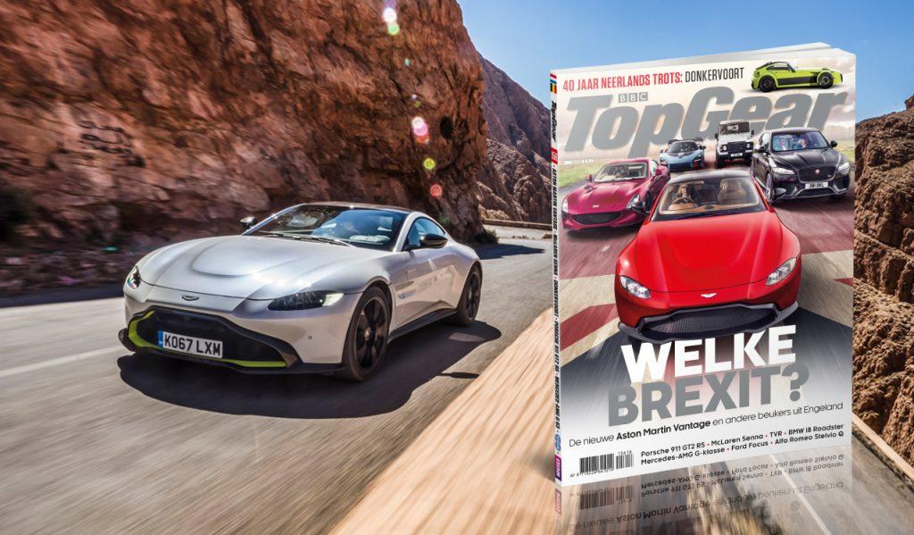 TopGear Magazine 156