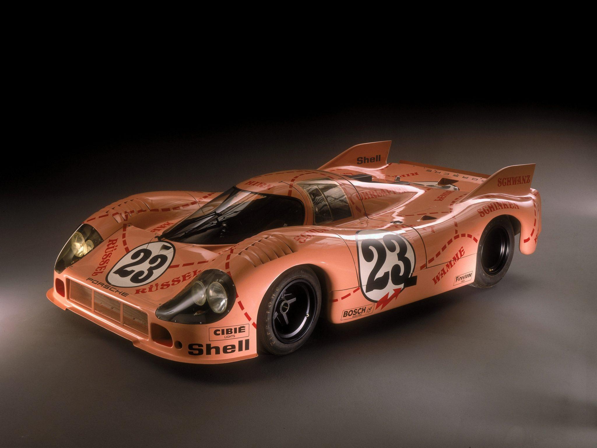 Porsche 917/20 1971