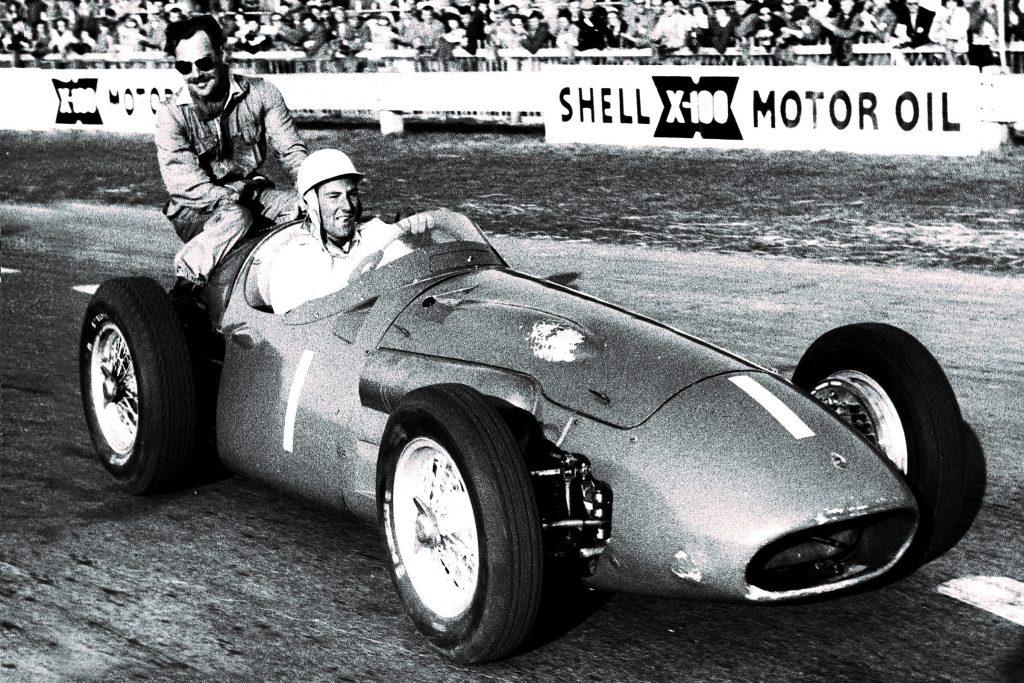 Maserati 250F (1954)