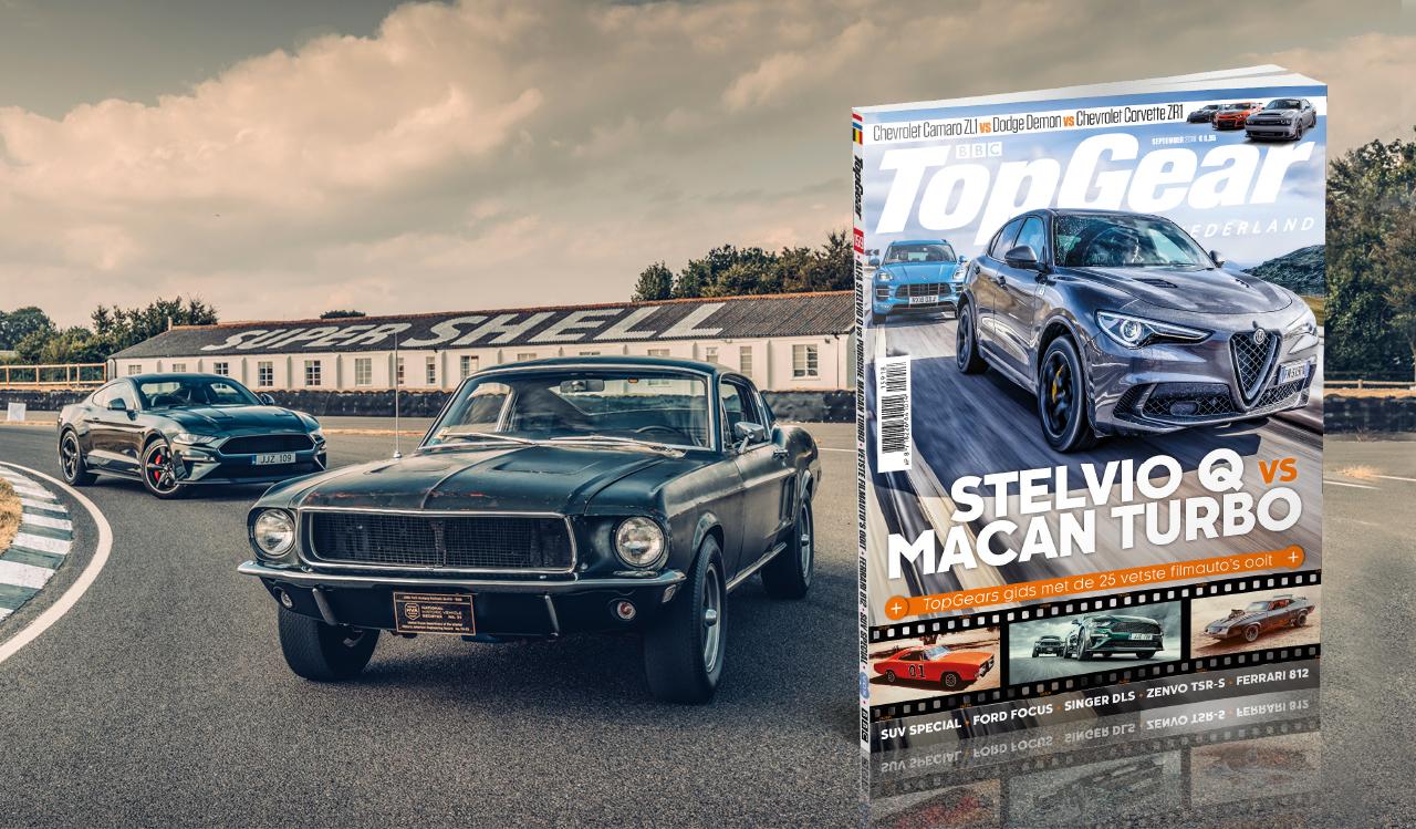 TopGear Magazine 159