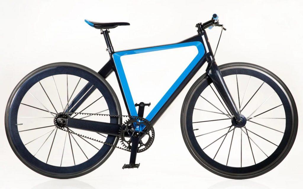 Bugatti fiets