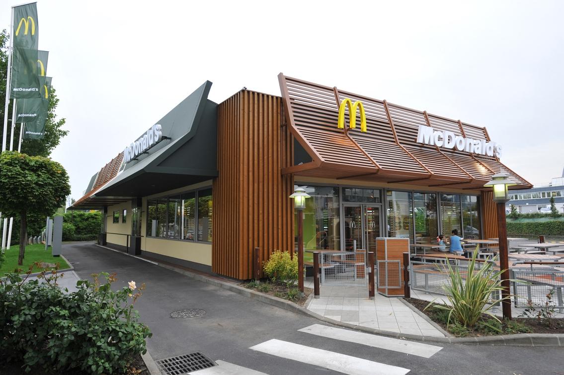 Alle McDrives in Nederland bezoeken