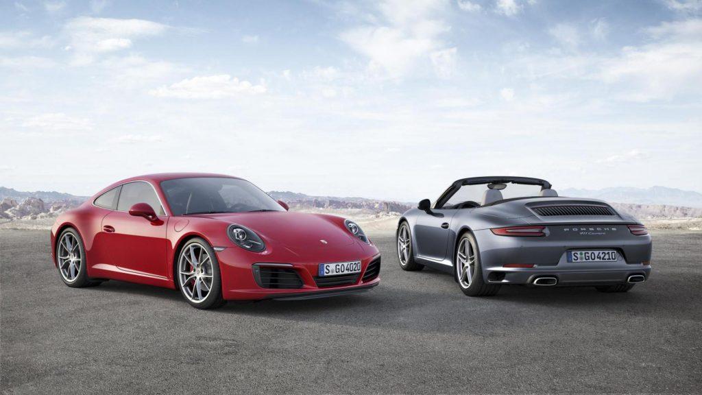 Porsche 911.2