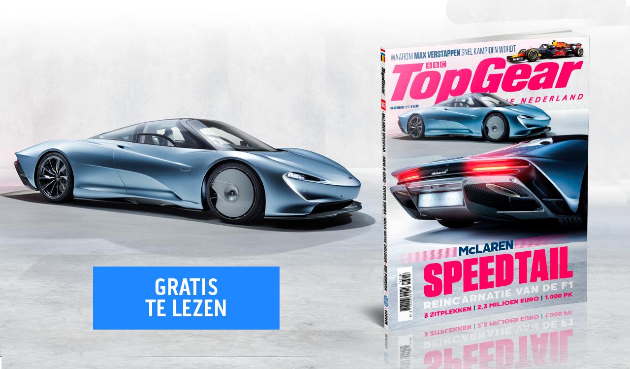 TopGear Magazine 162 webshop gratis te lezen