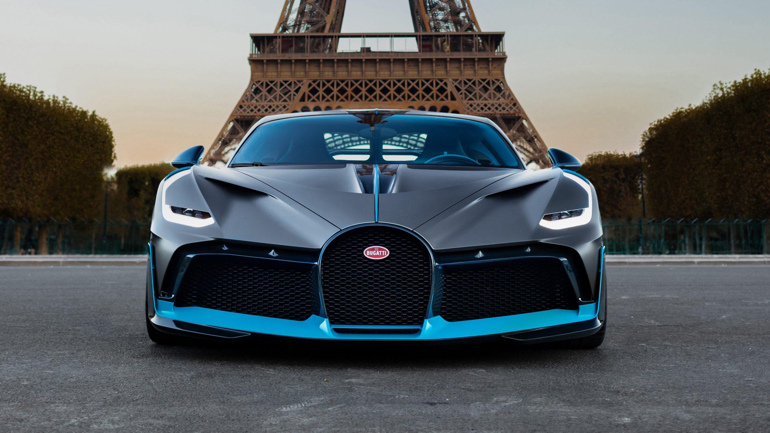 Bugatti Divo Kopen