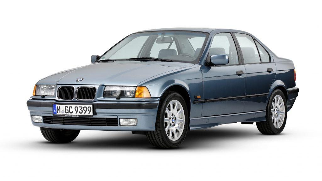 BMW 3-serie E63