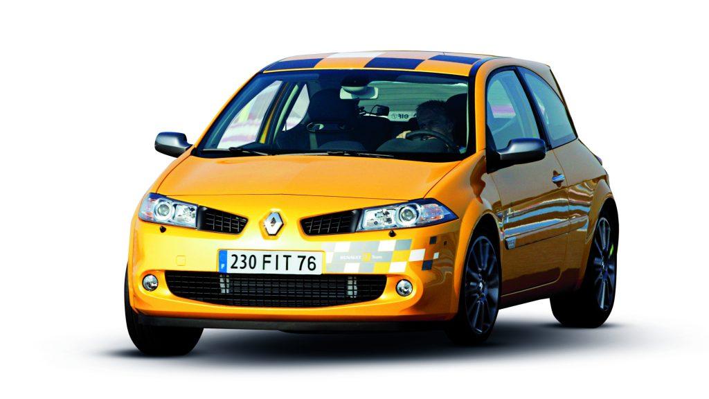 Renault Megane RF1