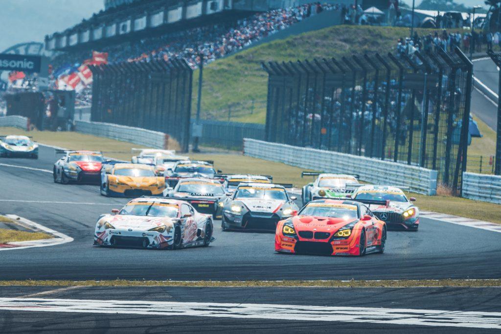 Super GT Japan