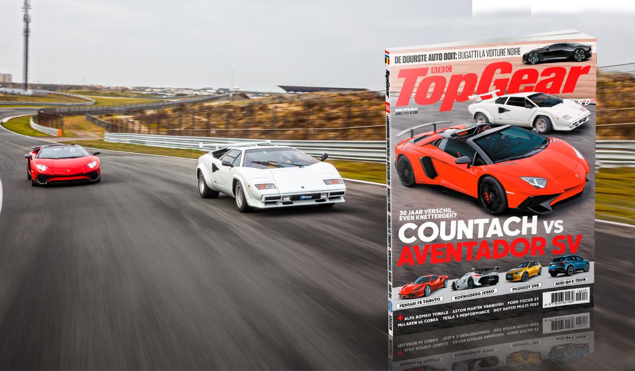 TopGear Magazine 166