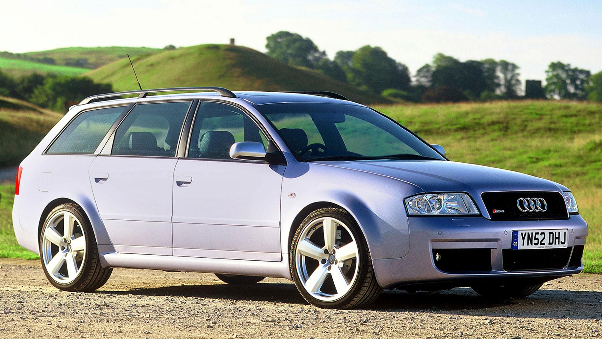 Audi RS 6 C5