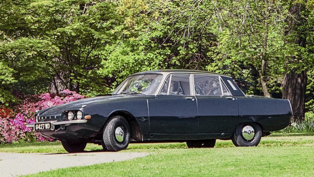 Rover Top 9: Britse Autoblunders