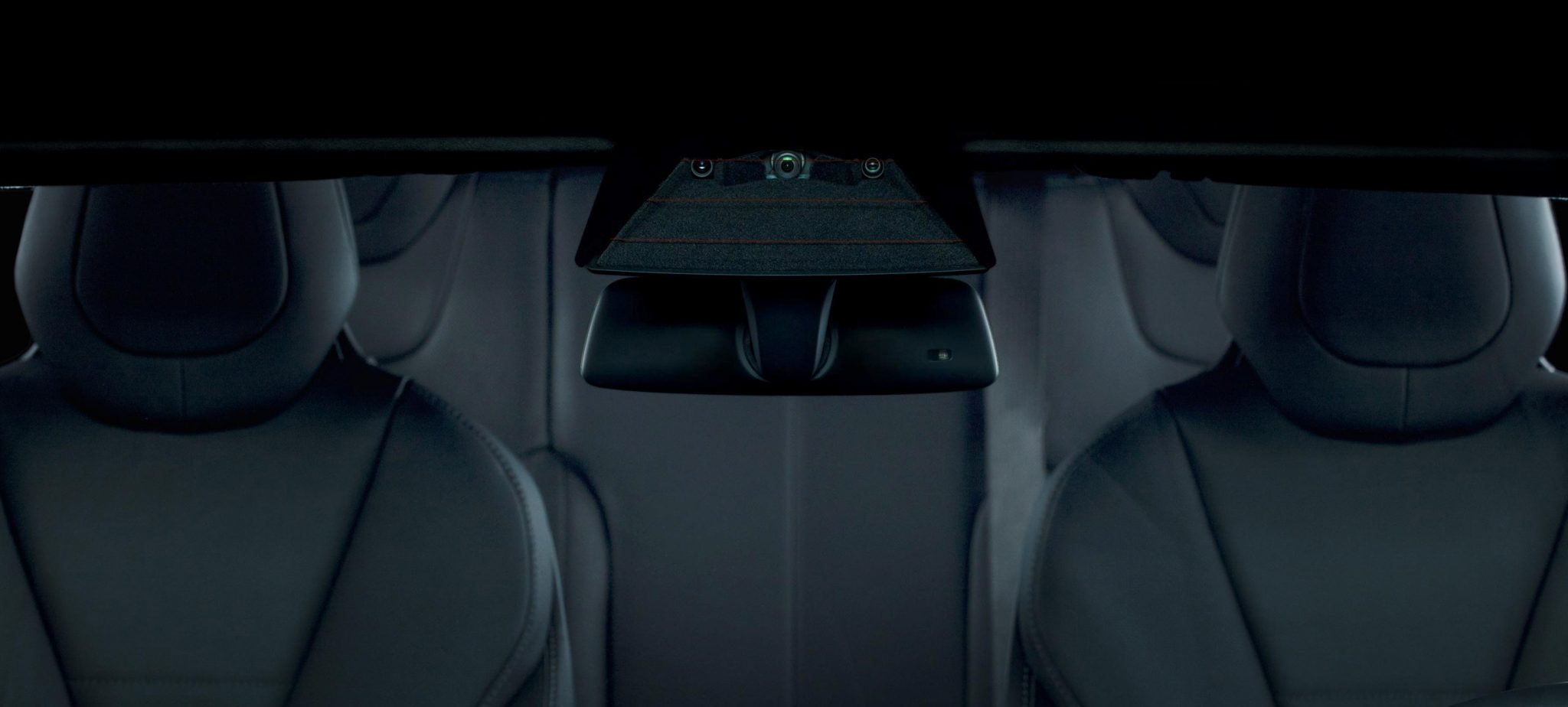 Autonoom rijden gaat niet werken - Tesla Autopilot camera