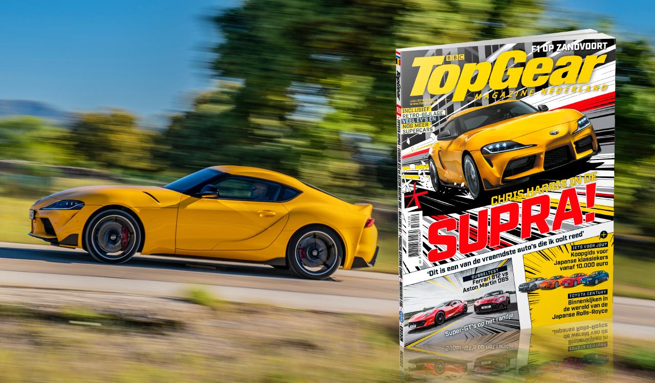 TopGear Magazine 169