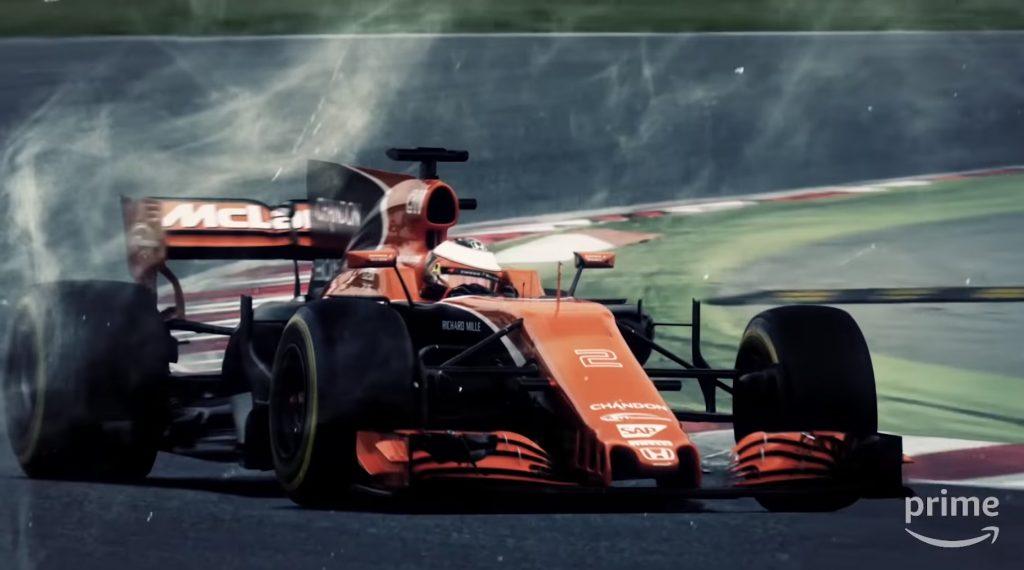 F1-films Grand Prix Driver
