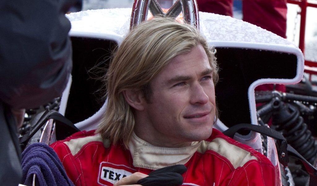 F1-films Rush