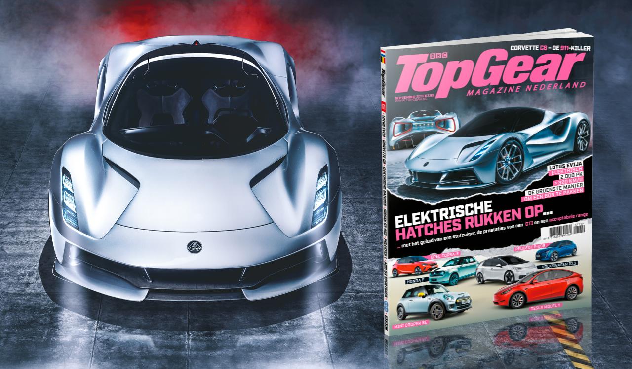 TopGear Magazine 171