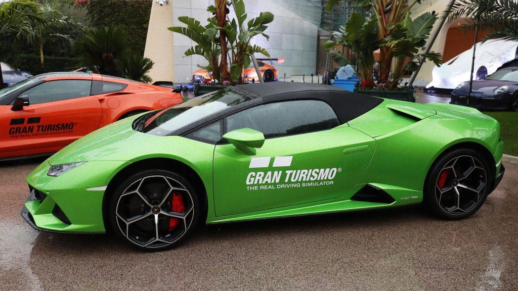 Gran Turismo esports
