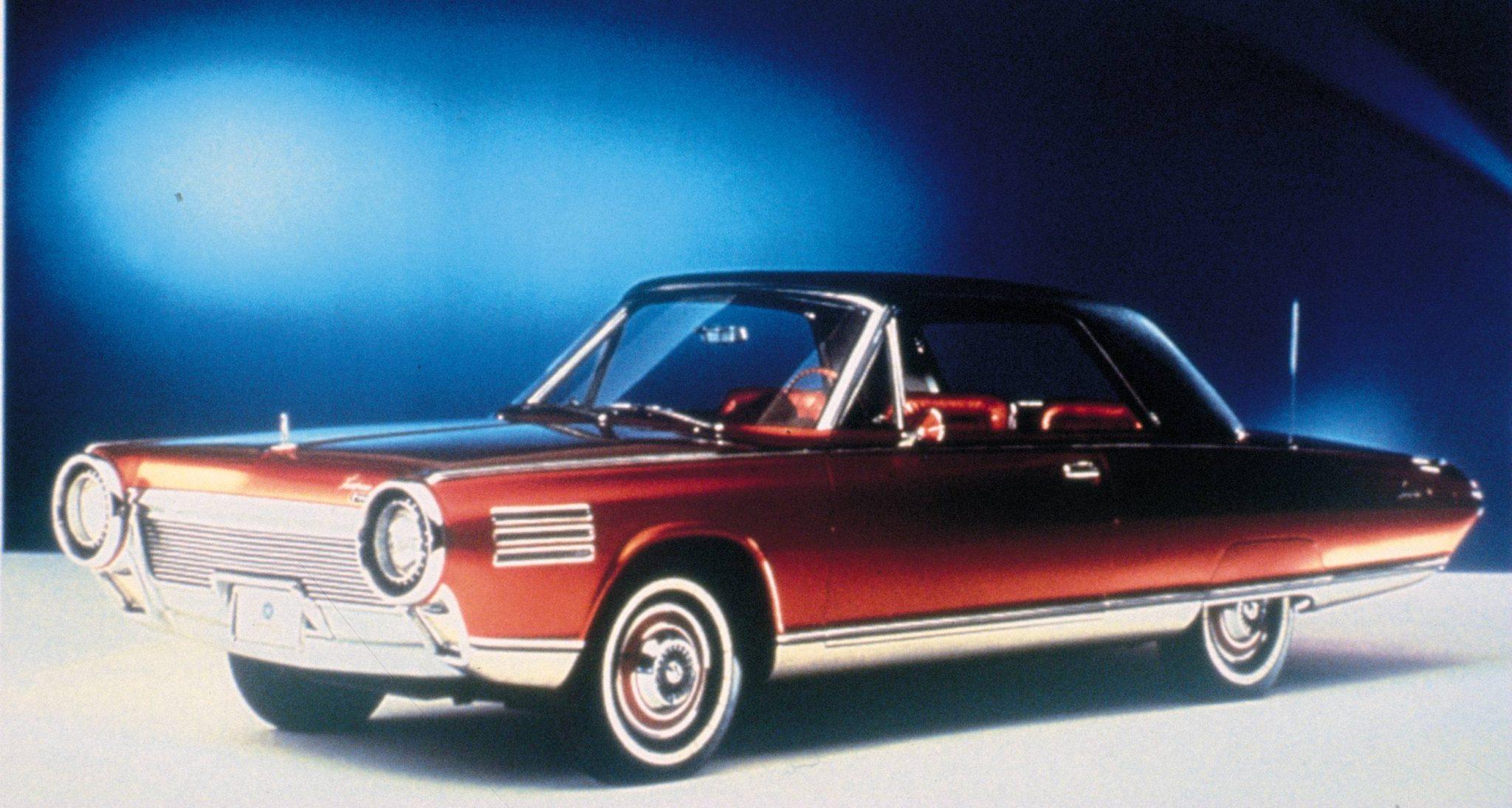 Chrysler Turbine (1963)