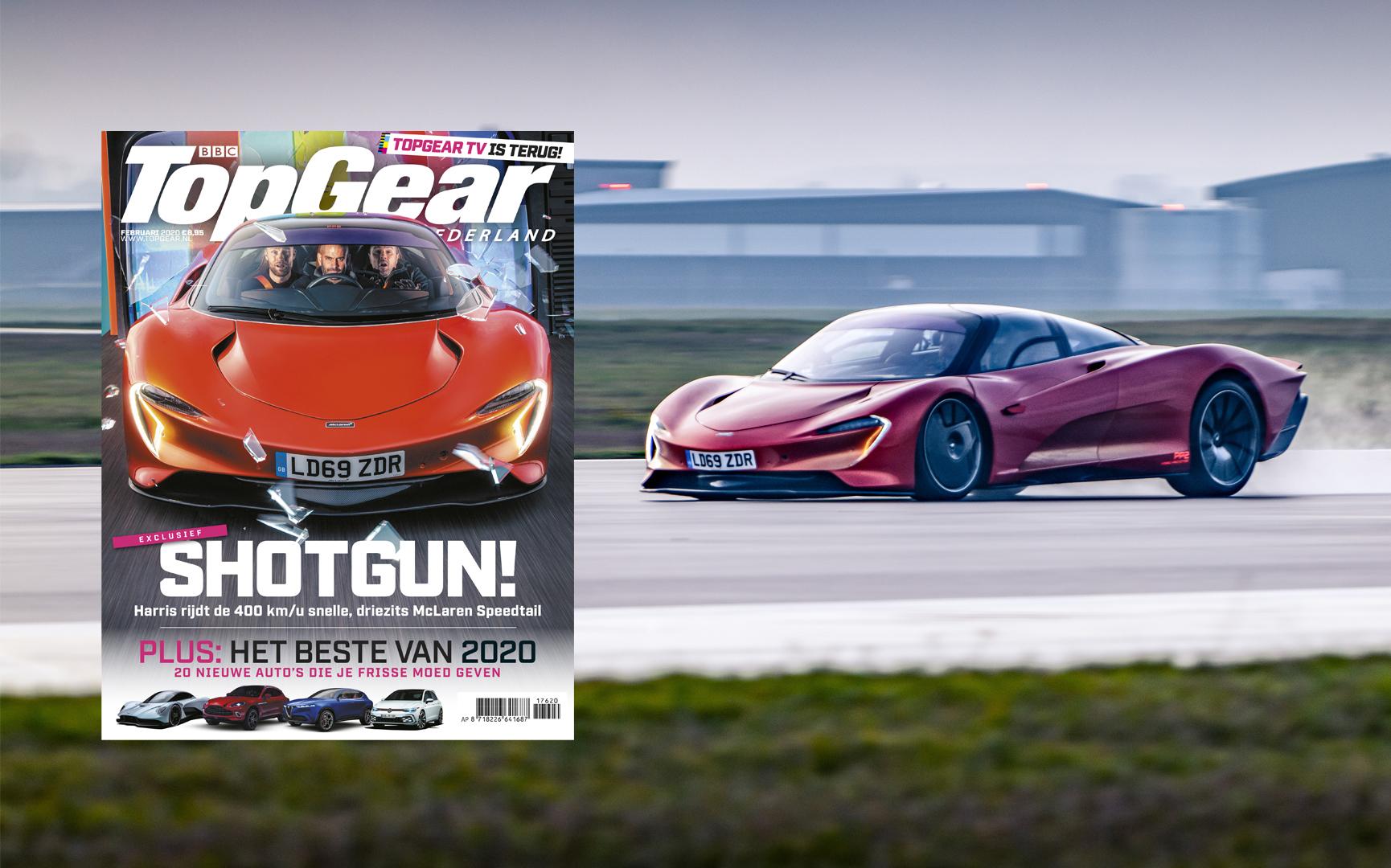 TopGear Magazine 176