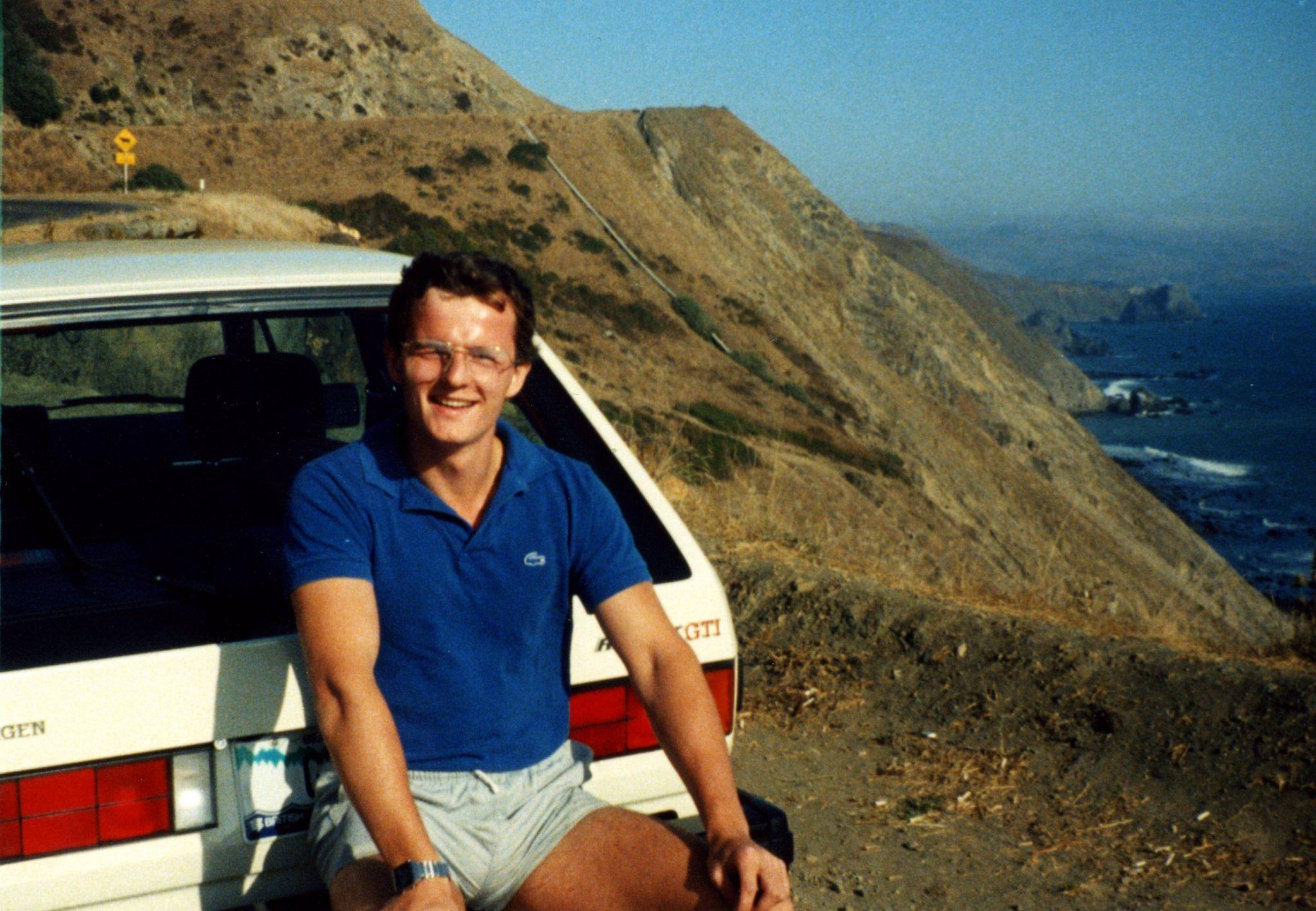 Volkswagen Golf 1 GTI 1983