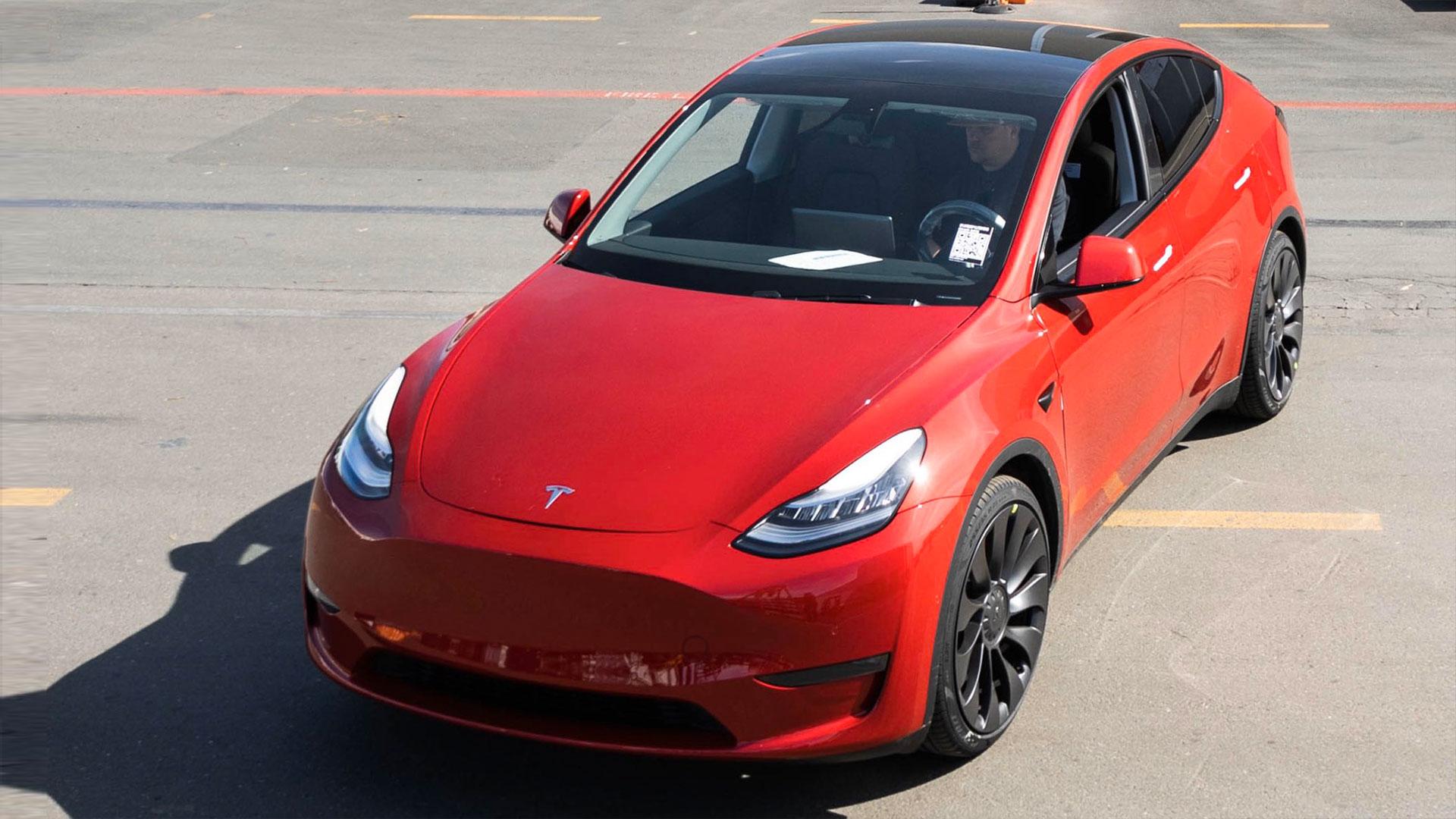 1.000.000e Tesla