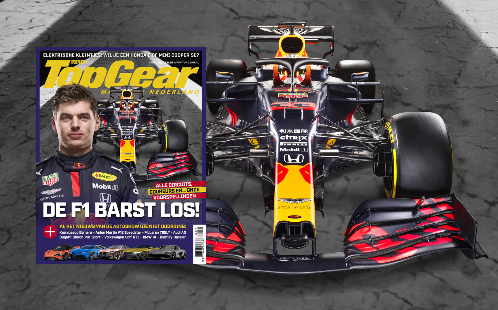 TopGear Magazine 178