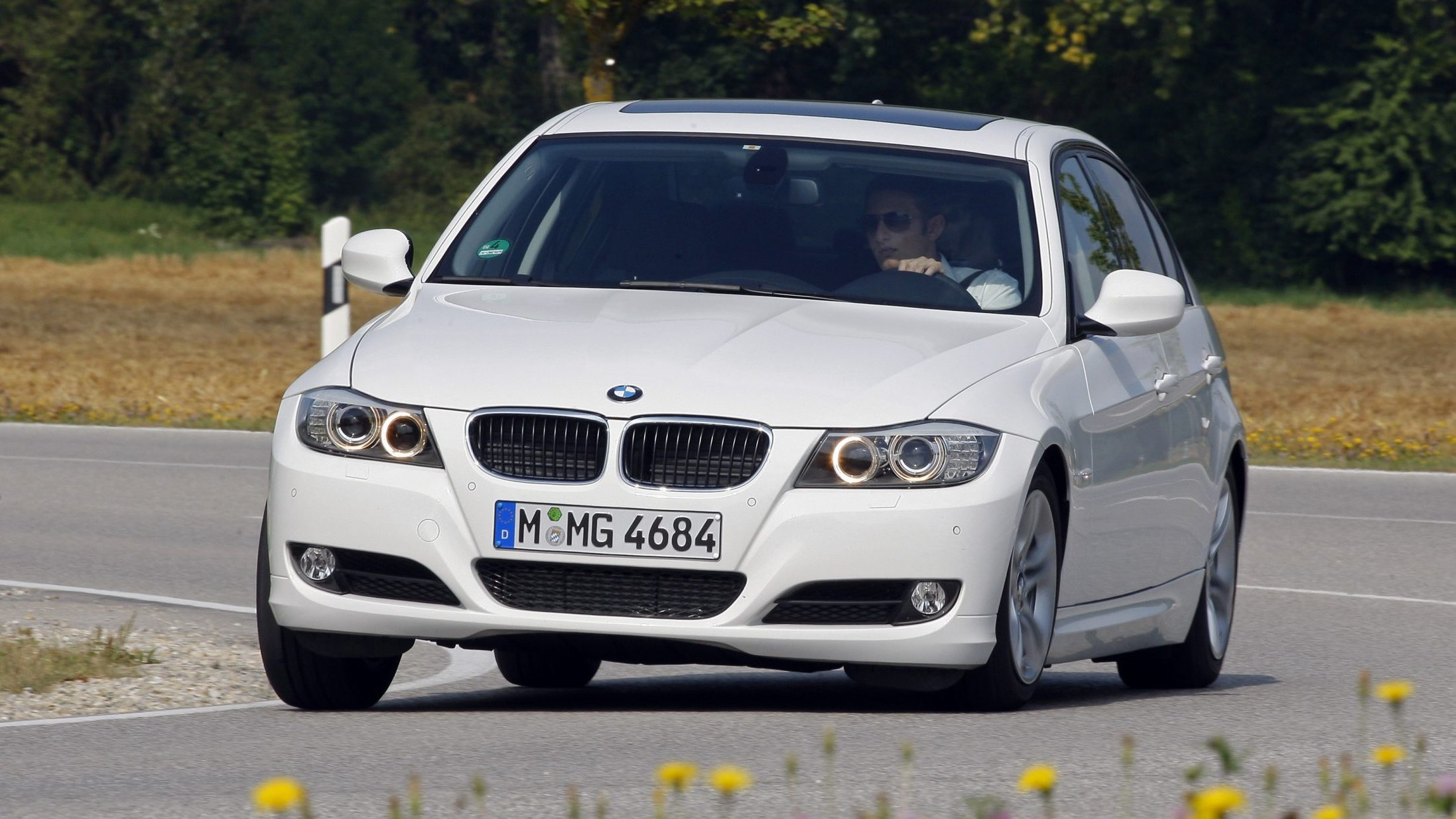 koppakking vervangen BMW E91 Touring 3-serie