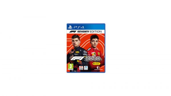 F1 2020 PS4