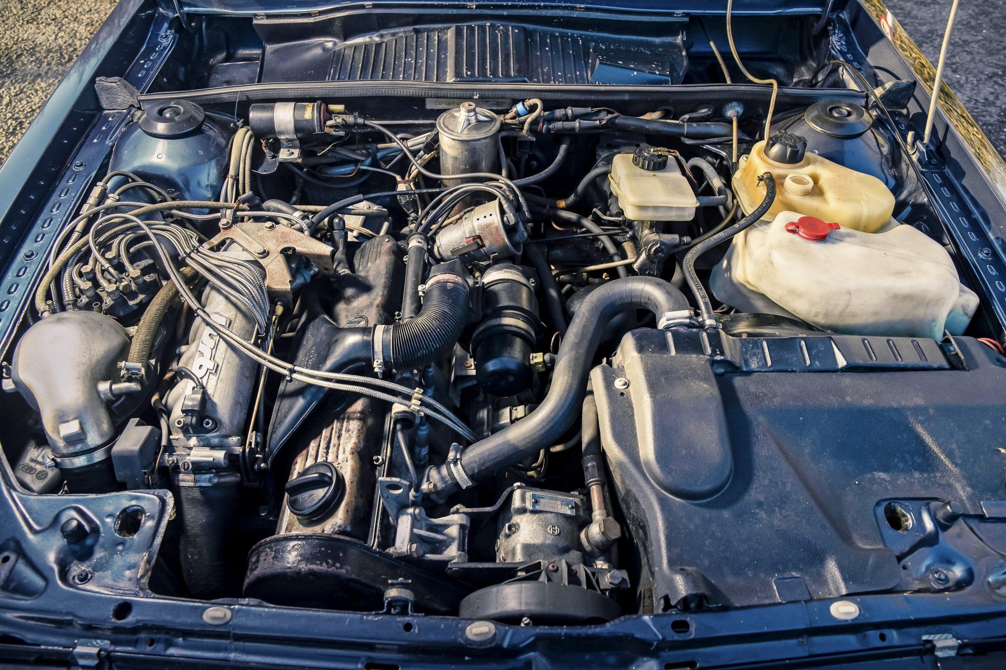 Audi Quattro is 40 jaar