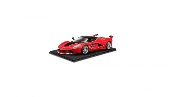 Ferrari FXX K 1:18 schaalmodel