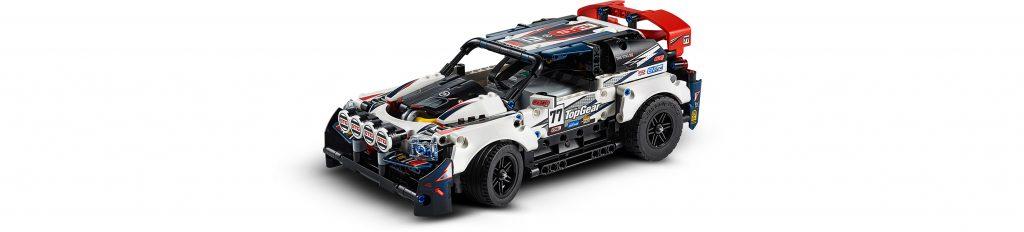 LEGO Technic TopGear Rallyauto