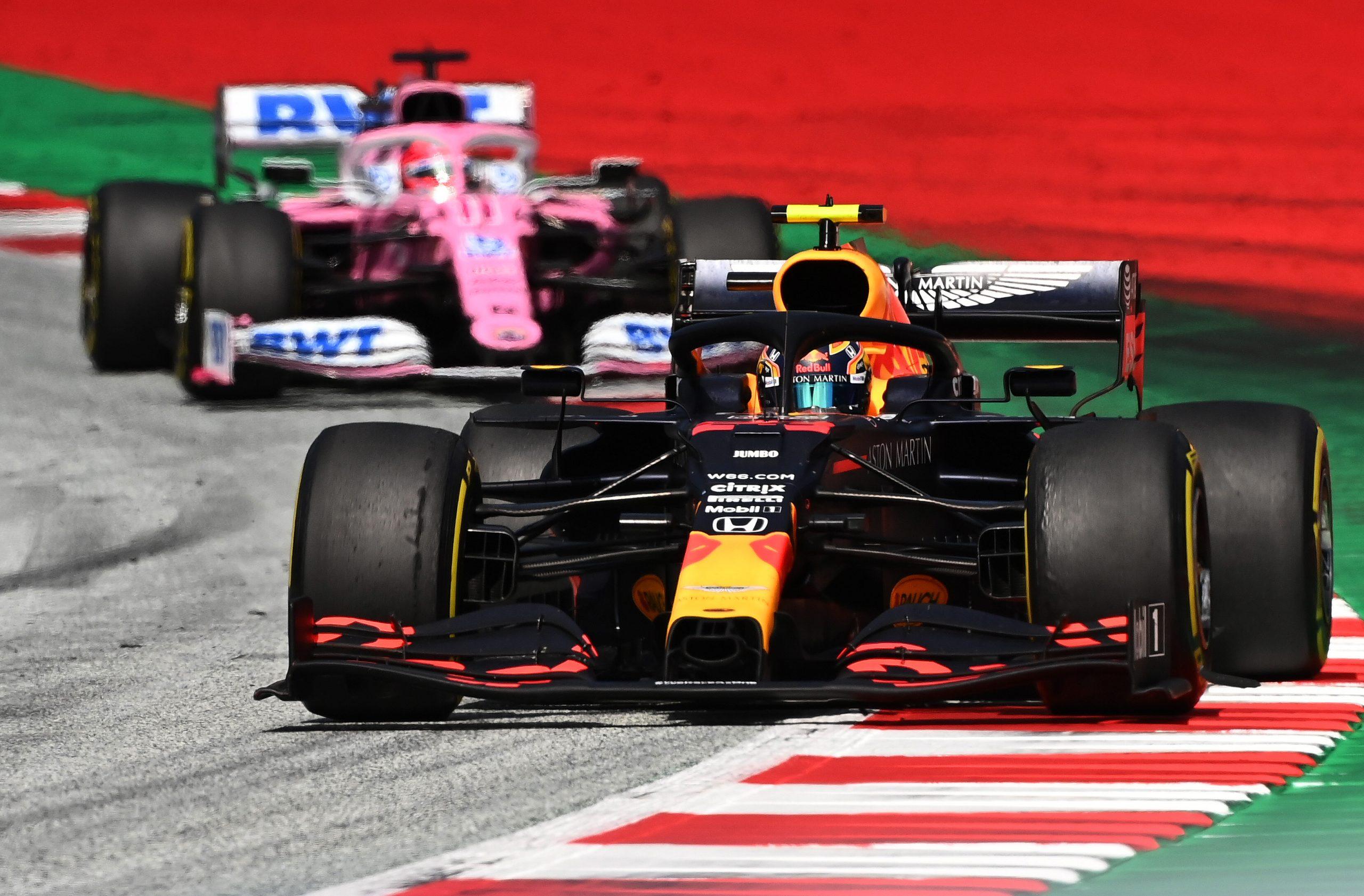 Voorbeschouwing van de GP van Groot-Brittannië 2020