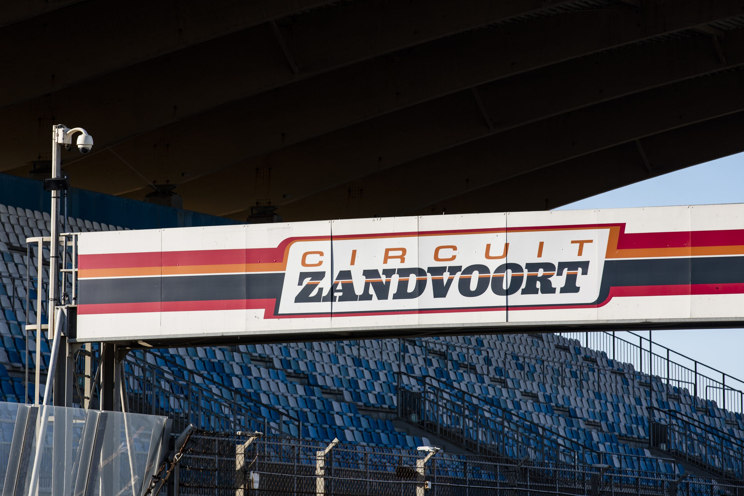 Nieuwe naam van Circuit Zandvoort