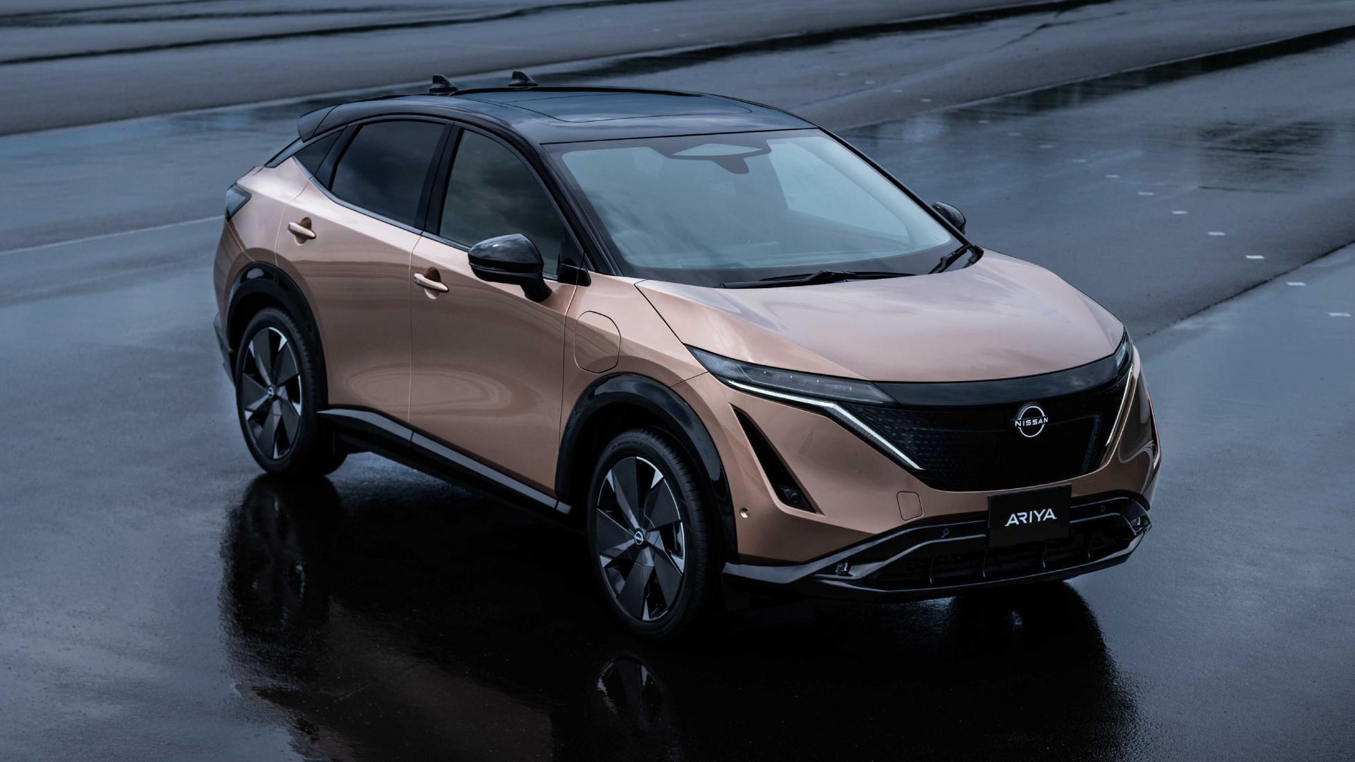 Nissan Ariya: winst maken met EV's wordt lastig