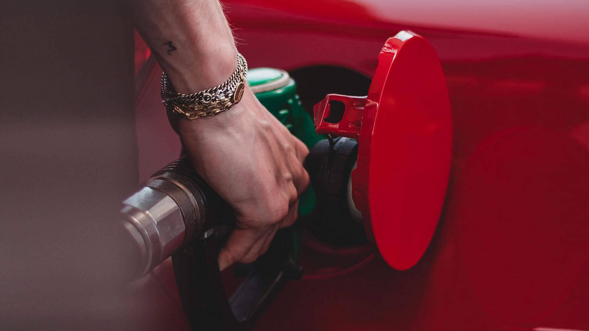 Goedkoopste benzine van Nederland